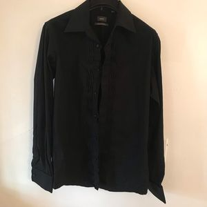 💥 MEXX MEN'S SHIRT Has FRENCH CUFFS 4 FOR $40.